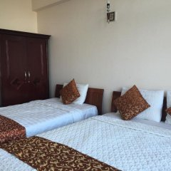 Отель Anh Phuong 1 3* Номер Делюкс с различными типами кроватей фото 4