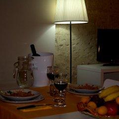 Отель Casa Fortunato Corte Adorni Лечче в номере