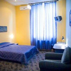Гостиница Nautilus Inn 3* Номер Комфорт с различными типами кроватей фото 9