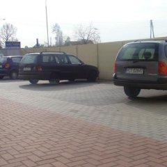 Отель Apart A2 Польша, Познань - отзывы, цены и фото номеров - забронировать отель Apart A2 онлайн парковка