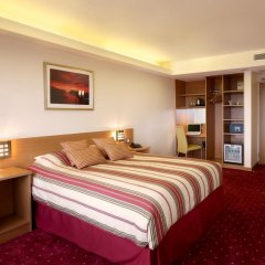 St Giles London - A St Giles Hotel 3* Представительский номер с различными типами кроватей фото 3