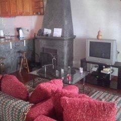 Отель Country House in Azores - S. Miguel комната для гостей
