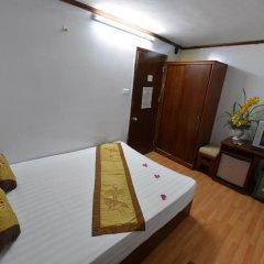 Lake Side Hostel Стандартный номер с различными типами кроватей фото 2