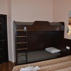 Мини-Отель Sova Номер категории Эконом с различными типами кроватей фото 6