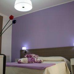 Отель Le Ninfe Сиракуза комната для гостей фото 2