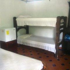 Finca Hotel El Manantial Стандартный номер с различными типами кроватей фото 8