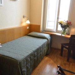 Отель Eurohotel 3* Стандартный номер с различными типами кроватей фото 4