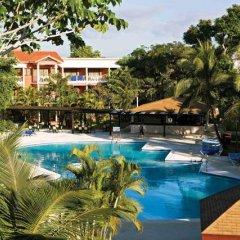 Отель ANDREA1970 Доминикана, Бока Чика - отзывы, цены и фото номеров - забронировать отель ANDREA1970 онлайн бассейн фото 3