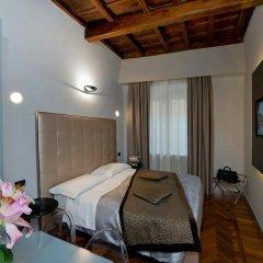 Отель Relais Forus Inn 3* Стандартный номер с различными типами кроватей фото 17
