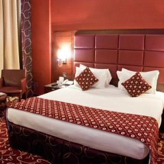 Ramee Rose Hotel 4* Стандартный номер с различными типами кроватей фото 16