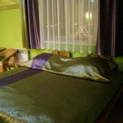 Гостиница Melnitsa Inn Номер Делюкс двуспальная кровать фото 9