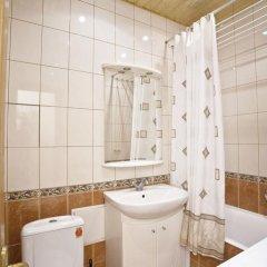 Апартаменты Serviced Apartments Mayakovskaya ванная фото 2