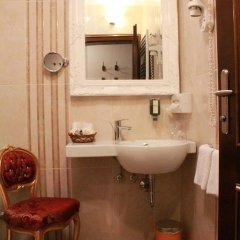 Hotel Grahor 4* Улучшенный номер с двуспальной кроватью фото 13