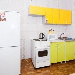 Гостиница Эдем на Красноярском рабочем Апартаменты с различными типами кроватей фото 13