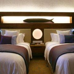 Chimelong Hotel 5* Стандартный номер с различными типами кроватей фото 3
