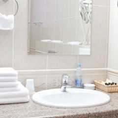 Prague Hotel ванная фото 2