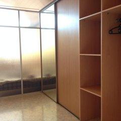 Отель Concordia Юрмала сейф в номере