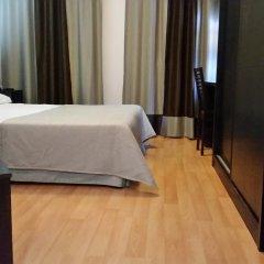 Отель Aparthotel Zenit Hall 88 комната для гостей фото 5