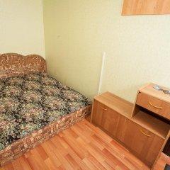 Гостиница Эдем Советский на 3го Августа Апартаменты с различными типами кроватей фото 46