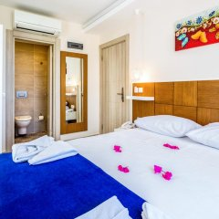 Oreo Hotel Турция, Каш - отзывы, цены и фото номеров - забронировать отель Oreo Hotel онлайн сейф в номере