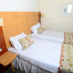 Отель Holyrood Aparthotel 4* Стандартный номер фото 3