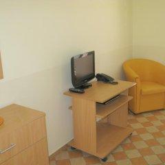 Garni Hotel Koral 3* Номер категории Эконом с различными типами кроватей фото 11