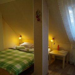 Отель Жилые помещения Green Point Казань спа