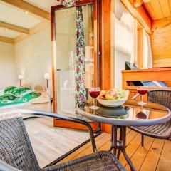 Отель Willa Vera Польша, Закопане - отзывы, цены и фото номеров - забронировать отель Willa Vera онлайн комната для гостей фото 3