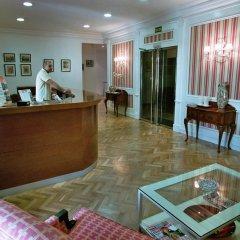 Отель Hostal Jerez интерьер отеля фото 3