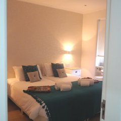 Отель Lisbon Terrace Suites - Guest House комната для гостей фото 21
