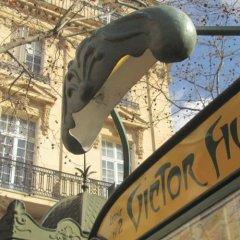 Отель Junior Suite Paris Tour Eiffel детские мероприятия