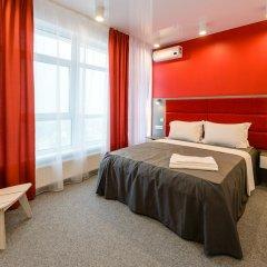 Гостиница Partner Guest House Klovskyi 3* Апартаменты с различными типами кроватей фото 9