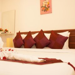 Отель Bangtao Varee Beach 3* Люкс фото 5