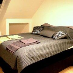 Отель Serviced Apartments Malmo Швеция, Мальме - отзывы, цены и фото номеров - забронировать отель Serviced Apartments Malmo онлайн комната для гостей фото 5