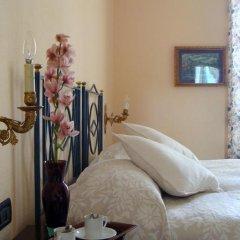 Отель Soggiorno Michelangelo 3* Стандартный номер с различными типами кроватей фото 20