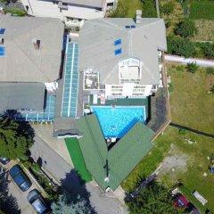 Hotel Jagoda 88 бассейн