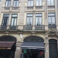 Отель Villa Bolhão Apartamentos Апартаменты разные типы кроватей фото 7