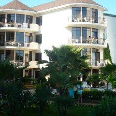 Гостиница Гостиный комплекс Holiday Апартаменты с разными типами кроватей фото 8
