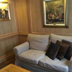 Hotel le Dixseptieme 4* Полулюкс с различными типами кроватей фото 6