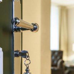 Отель Le Grand Bellevue удобства в номере