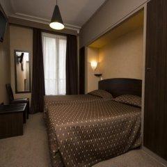 Hotel Victor Massé 2* Стандартный номер с различными типами кроватей фото 3