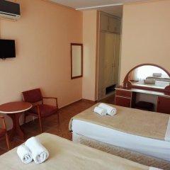 Отель Sifne Termal Otel 3* Стандартный номер фото 6