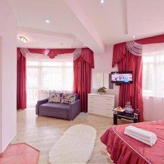 Гостиница Радуга-Престиж 3* Полулюкс с двуспальной кроватью фото 7