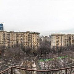 Апартаменты Kutuzovsky 30 Apartment