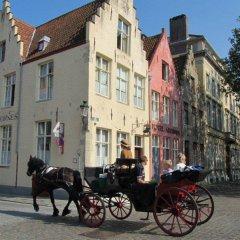 Hotel Adornes фото 3