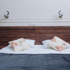 Гостиница Золотой век Люкс с двуспальной кроватью фото 15
