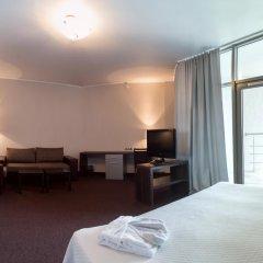 Гостиница Золотой Затон 4* Студия с различными типами кроватей фото 21