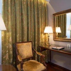 Thon Hotel Bristol Oslo 4* Стандартный номер фото 2