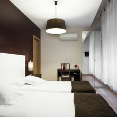 THC Gran Via Hostel Стандартный номер с 2 отдельными кроватями фото 3
