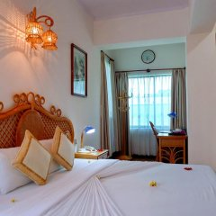 Green Hotel Nha Trang 3* Номер Делюкс фото 6
